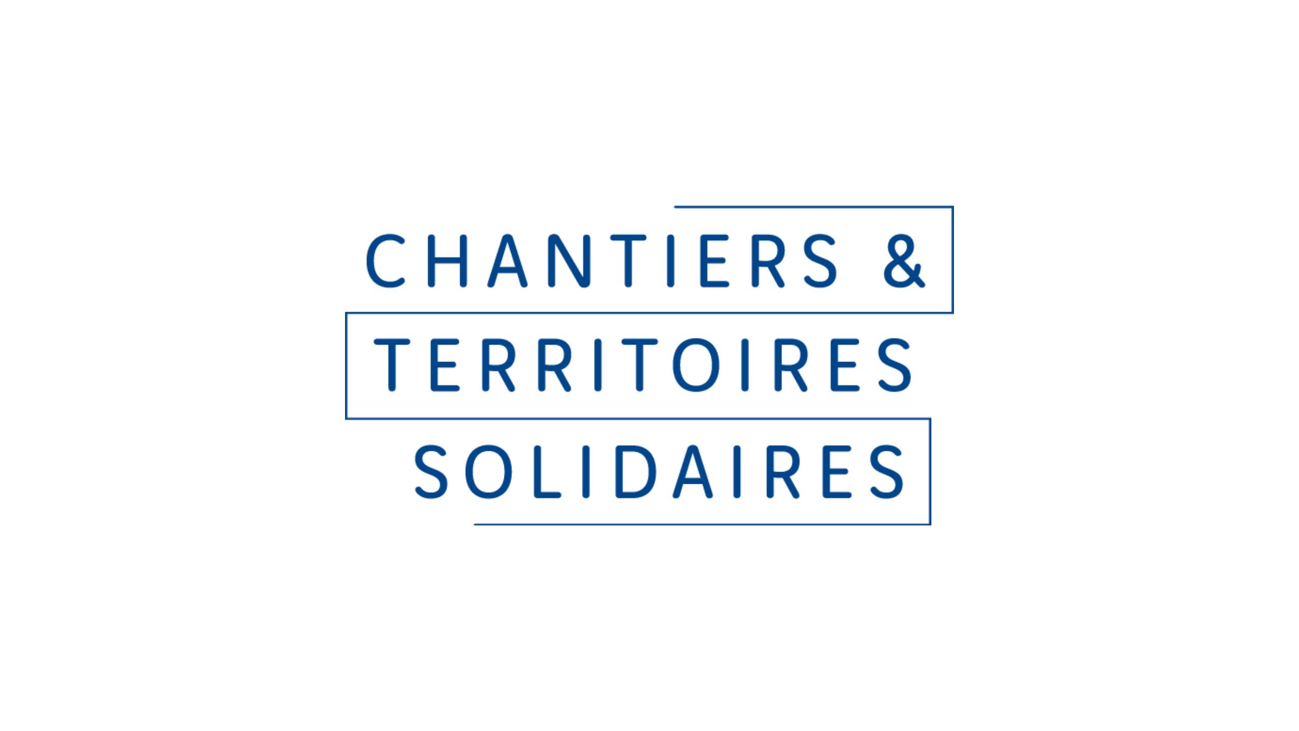 Chantiers & Territoires Solidaires